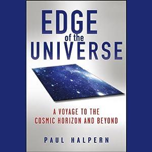 Edge of the Universe Audiobook