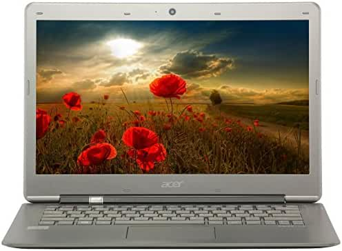 Acer S3-391-6046 13.3-inch Ultrabook, Intel Core i3-2367M, 4GB Memory, 320GB HDD and 20GB SSD, Windows 8