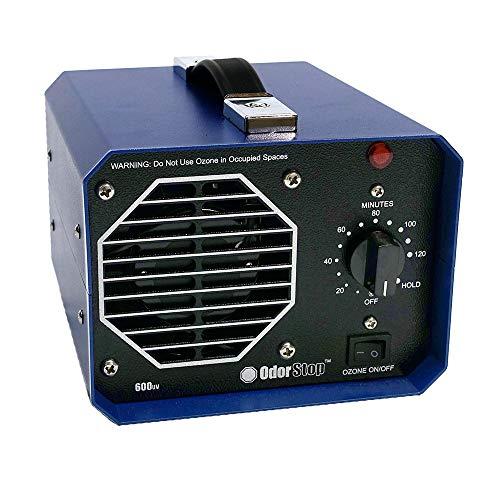 OdorStop Professional Grade Ozone
