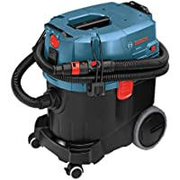 Bosch VAC090S 9-Gallon Dust Extractor with Semi-Auto Filter Clean