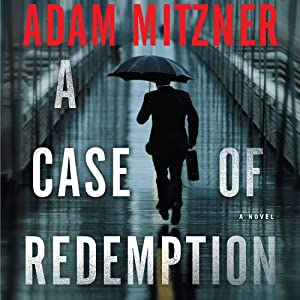 A Case of Redemption Audiobook