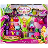 """Disney Fairies 4.5"""" Tink's Bling Boutique (Discontinued by manufacturer)"""