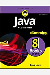 Java All-in-One For Dummies (For Dummies (Computers)) Kindle Edition