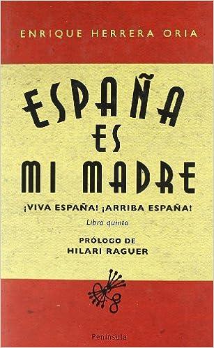 España es mi madre: ¡Viva España! ¡Arriba España! ATALAYA PEQUEÑO ...