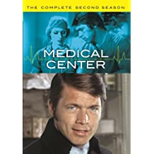 Medical Center: The Complete Second Season