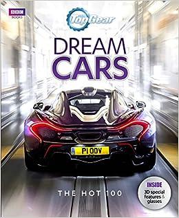 Top Gear: Dream Cars: The Hot 100: Amazon.es: Philip, Sam: Libros en idiomas extranjeros