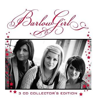cds barlow girl