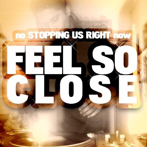 Calvin Harris - Feel So Close (Mindblast Bootleg Mix) (File MP3)