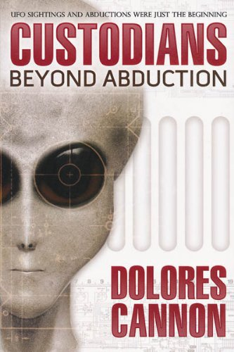 The Custodians Beyond Abduction [Cannon, Dolores] (Tapa Blanda)
