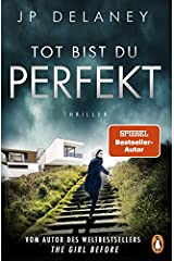 XXL-Leseprobe: Tot bist du perfekt: Thriller (German Edition) Kindle Edition
