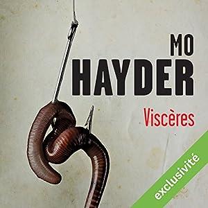 Viscères (Jack Caffery 7) | Livre audio