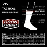 DARN TOUGH (Style T4021) Midweight Boot Tactical