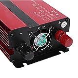 Pupilash Car Inverter - Power Inverter 5000W DC 12V