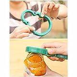3 in 1 Kitchen Tool Silicone Easy Arthritis Jar