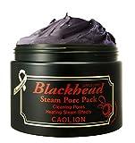 Blackhead Steam Pore Pack Caolion Blackhead Steam Pore Pack Premium 50g