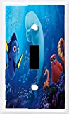GOT YOU COVERED FINDING DORY AND FRIENDS LIGHT