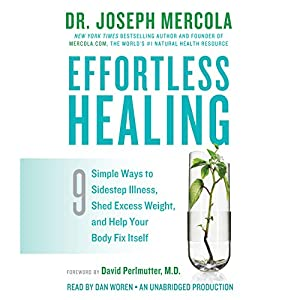 Effortless Healing Hörbuch