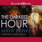 The Darkest Hour: Kelly Group International, Book 1 | Maya Banks