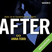 After: Saison 5   Anna Todd