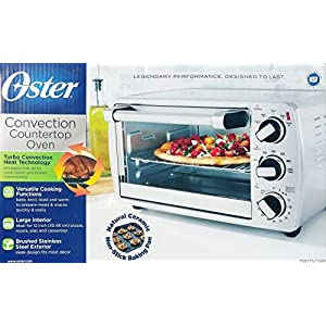 Overstock Convection Oven