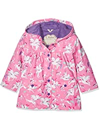 Hatley Winged Unicorn (Kids Raincoat)