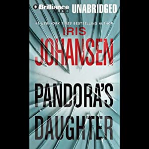 Pandora's Daughter Audiobook
