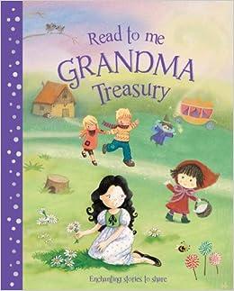 Grandma and grandson stories