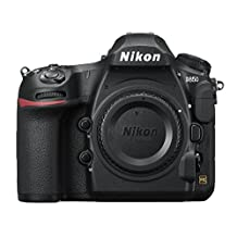 Nikon D850 FX-Series Digital Body