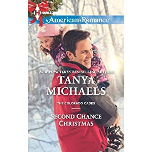 Second Chance Christmas Audiobook
