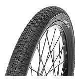 Goodyear - Neumático Plegable para Bicicleta BMX, 20 x 2.125 Pulgadas