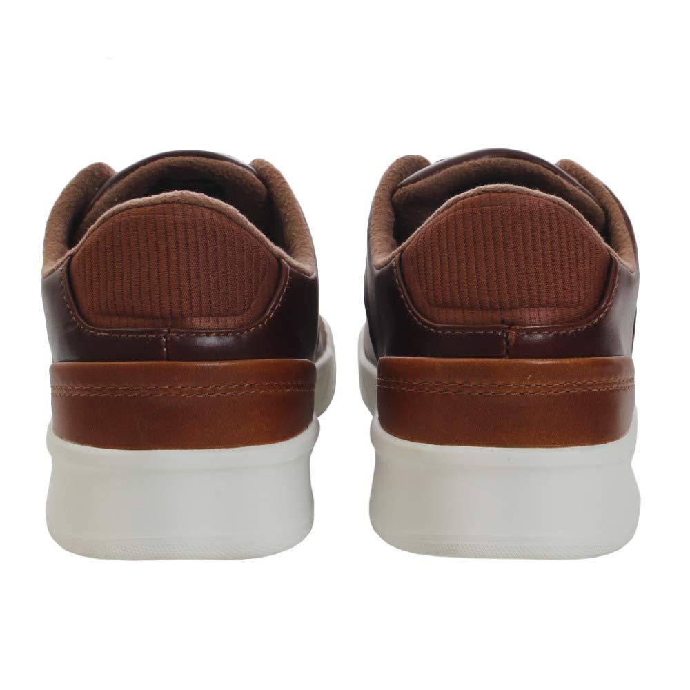 Lacoste scarpe da ginnastica ginnastica ginnastica Explorateur Classic Marrone 9ee0b9