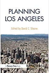 Planning Los Angeles Kindle Edition