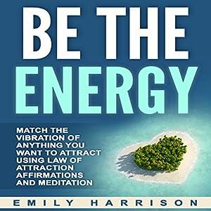 Be the Energy Speech