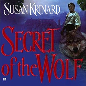 Secret of the Wolf Audiobook
