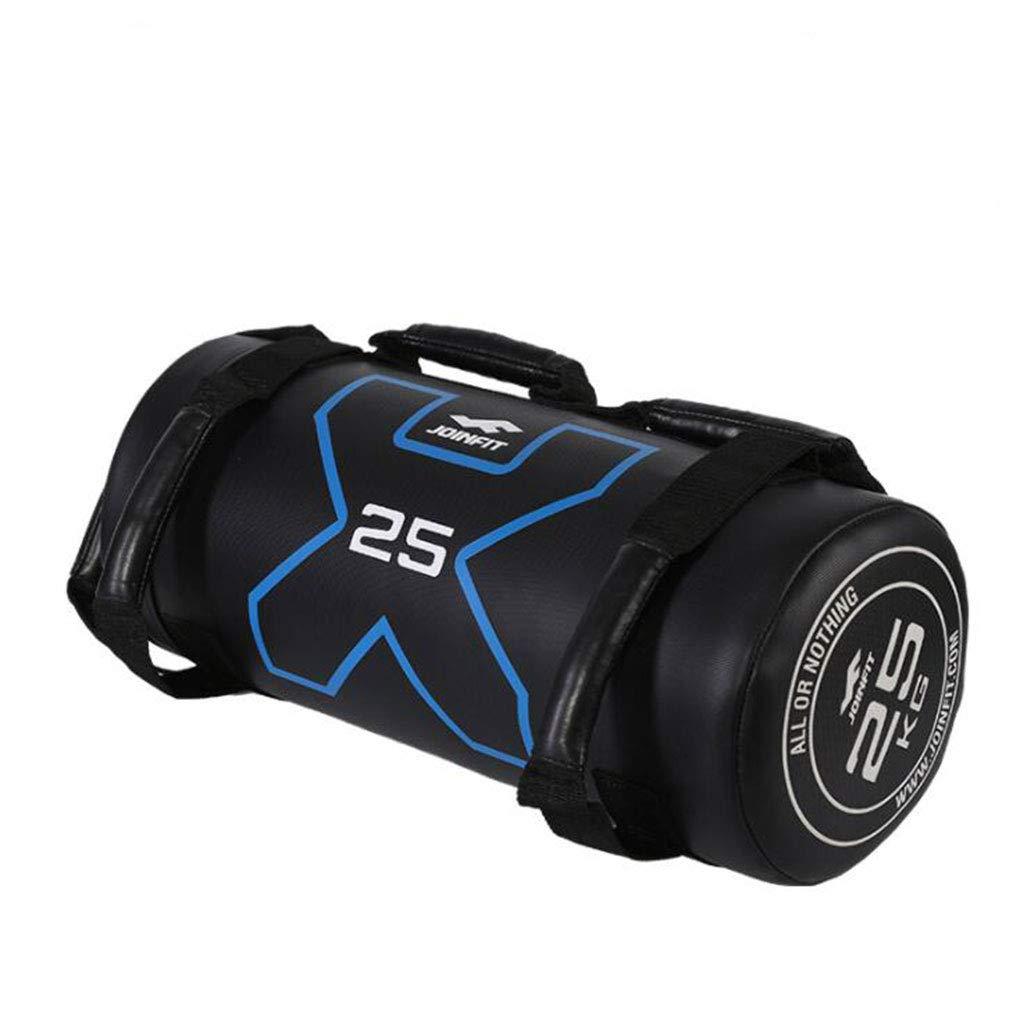 GOFEI Power Bag 25 Kg Fitness Bag Für Functional Fitness Krafttraining Trainingsgewicht Super Sandbag