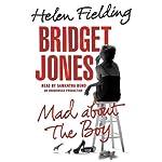 Bridget Jones: Mad About the Boy | Helen Fielding