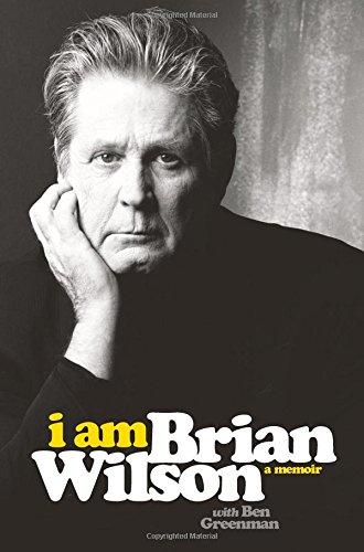 I Am Brian Wilson.