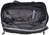 Jack Wolfskin Gadgetary Bag, Black, One Size