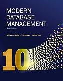 Modern Datatbase Management