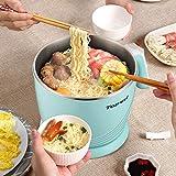 Topwit Electric Hot Pot Mini, Electric