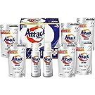 【ギフトセット】アタック ZERO(ゼロ) 洗濯洗剤 液体 KAB-40