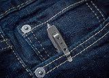 Ti-Pry Titanium Pry Bar for Pocket Everyday Carry