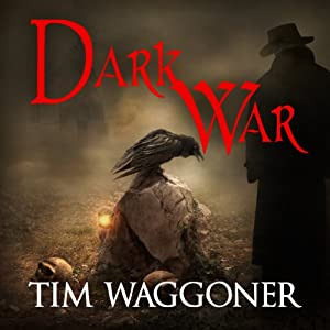 Dark War Audiobook