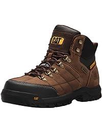 Men's Threshold Waterproof Steel Toe Industrial Boot