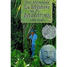 Mysteres des maldives -les