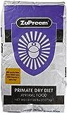 ZuPreem Primate Diet Dry - 20 lb