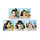 SM Entertainment RED Velvet - Summer Magic Limited