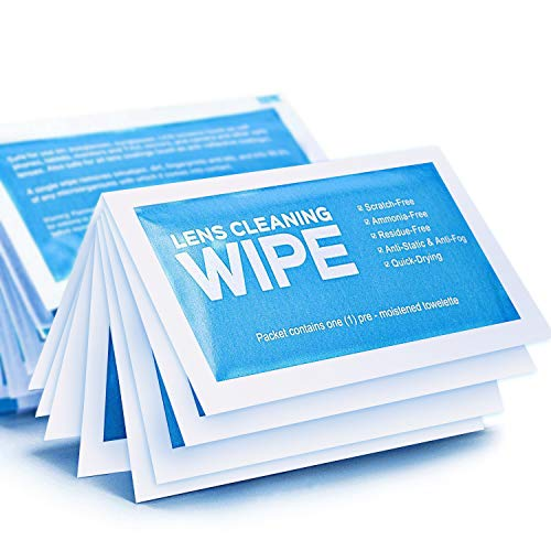 Monitor Wipes Pre-Moistened Electronic