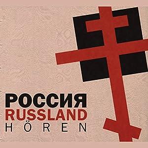 Russland hören Hörbuch