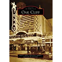 Oak Cliff (Images of America)